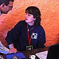 La Farlède 2008 (7) Chantal Baudson