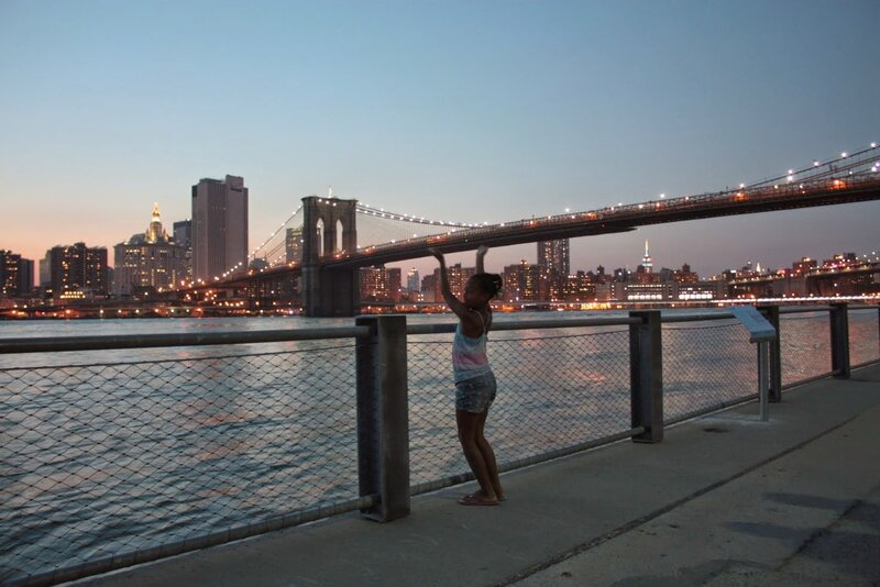 J14 - 11 juillet 2014 - Brooklyn bridge park (49).JPG