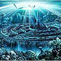 La terre était habitée avant adam par une race differente des hommes : les dives et les peris
