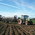 Une circulaire du ministère de l'agriculture autorise l'épandage de 7 pesticides