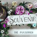 FOURMIES-Souvenir