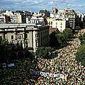 Les indépendantistes catalans mettent l'idée régionale en danger