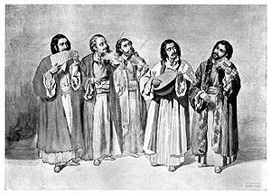lautari 19th century