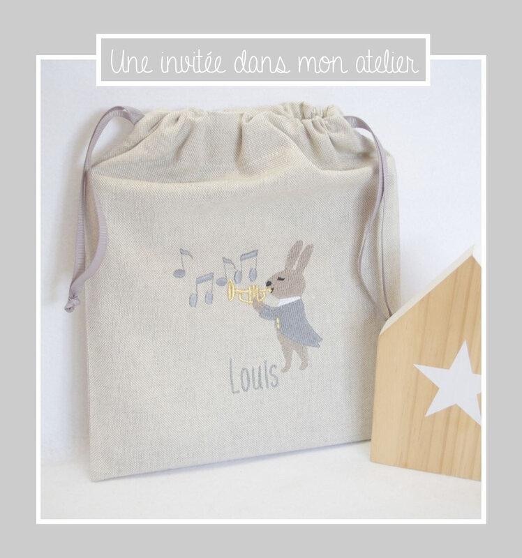 petit sac-personnalisé-emballage utile-une invitée dans mon atelier