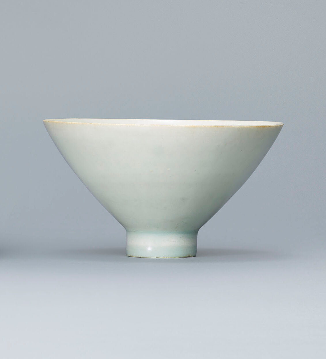 A Qingbai conical bowl, Northern Song dynasty (960-1127)
