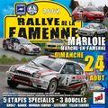 07 Rallye de la Famenne 2008