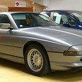 BMW - 850 CIA (300 ch) - 1992