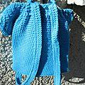 Le sac à dos éléphant de lina