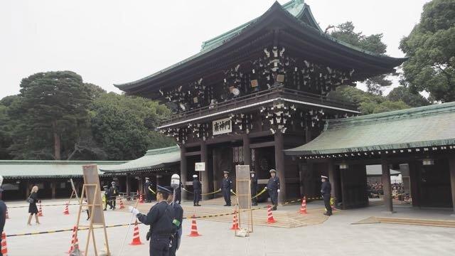 temple Meiji 1