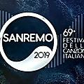 Italie 2019 : sanremo - ce soir, c'est la finale !