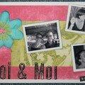 Toi et Moi...au Sénégal