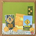 Page PED Xing L'Atelier au soleil