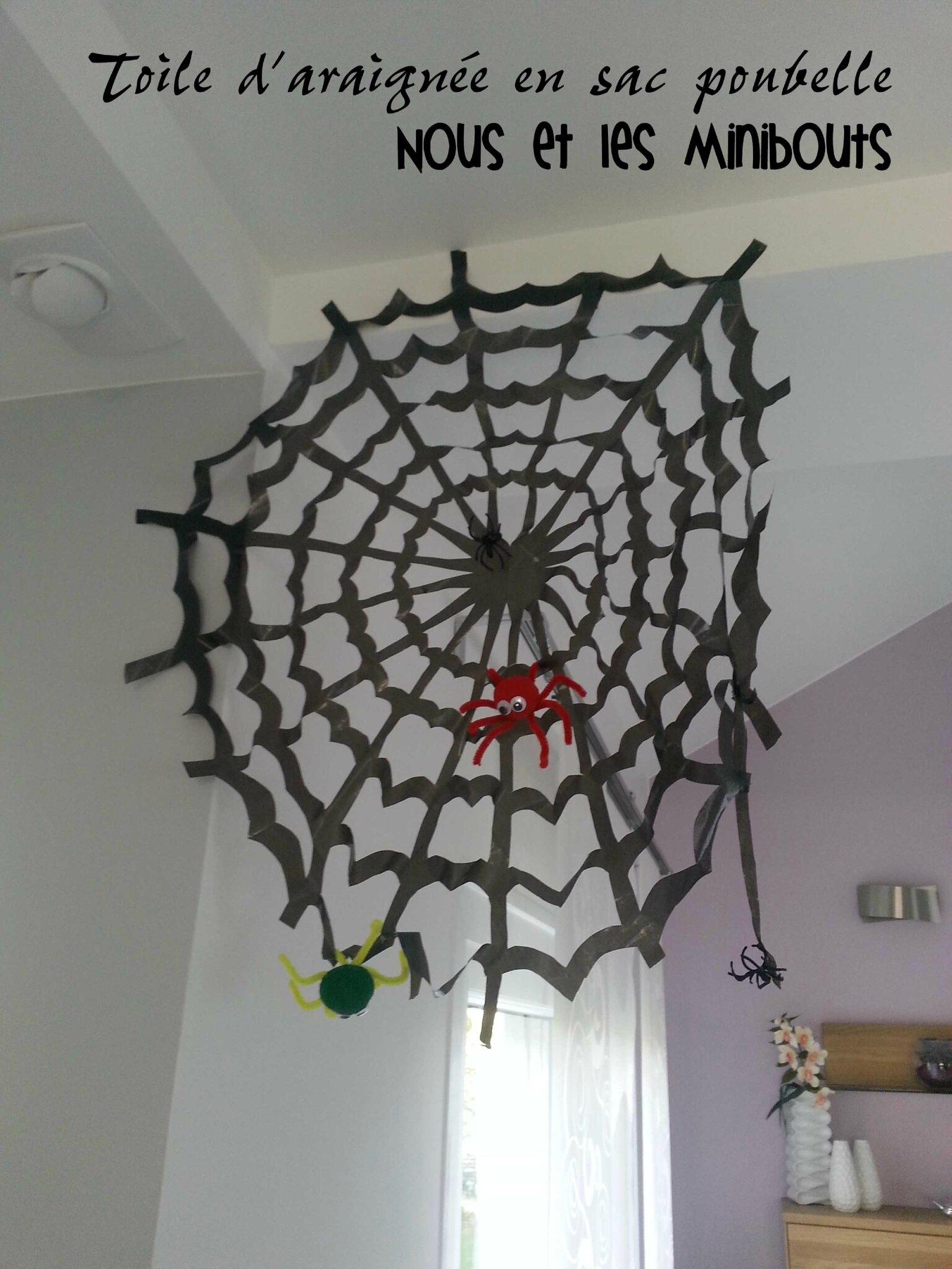 activités pour halloween - nous et les minibouts