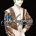 7 shakespeares - tome 2