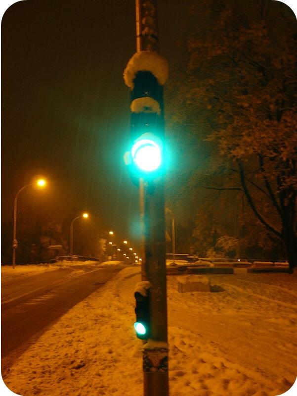 Quartier Drouot - Photo neige 0