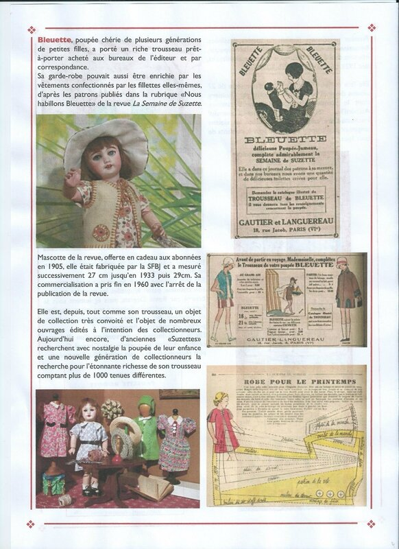 dossier presse BECASSINE4