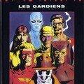 Watchmen (les gardiens), édition intégrale ---- alan moore et dave gibbons