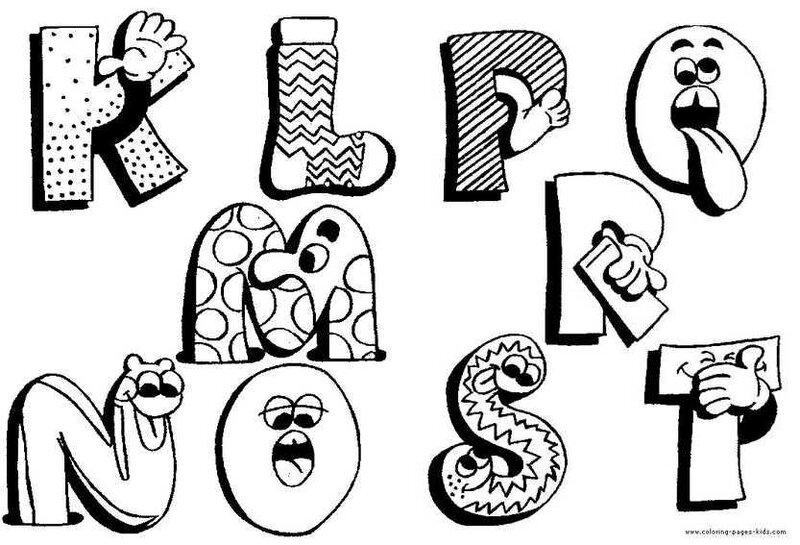 alphabeth-funny-coloring-page-03