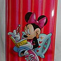 Minnie Mouse papier à lettre (3)