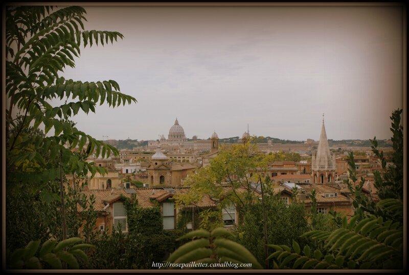 ROME BLOG 12