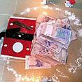 Porte-monnaie magique du puissant maître fabiyi