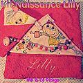 Kit naissance lilly -mk & co design