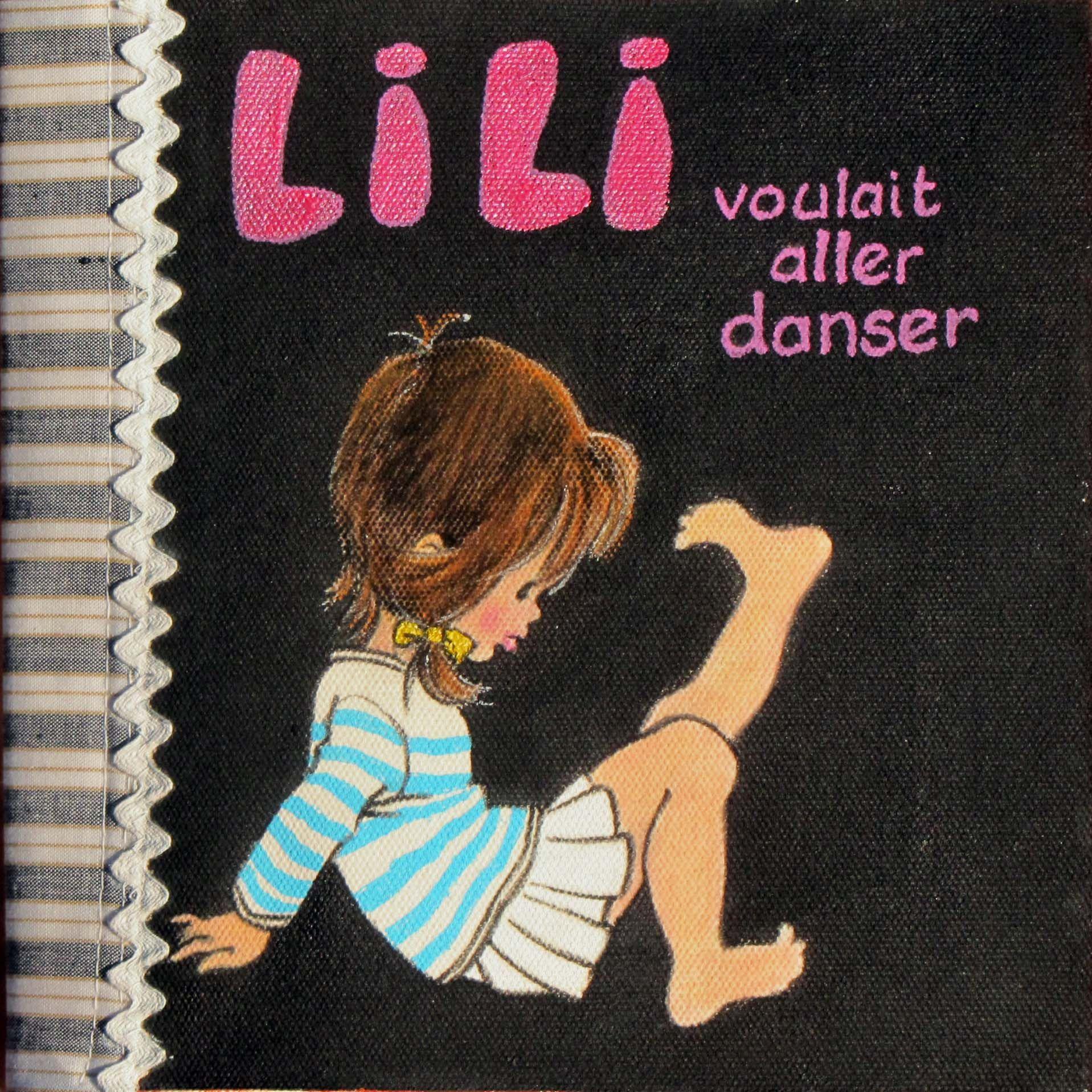 #69 - Lili voulait aller danser