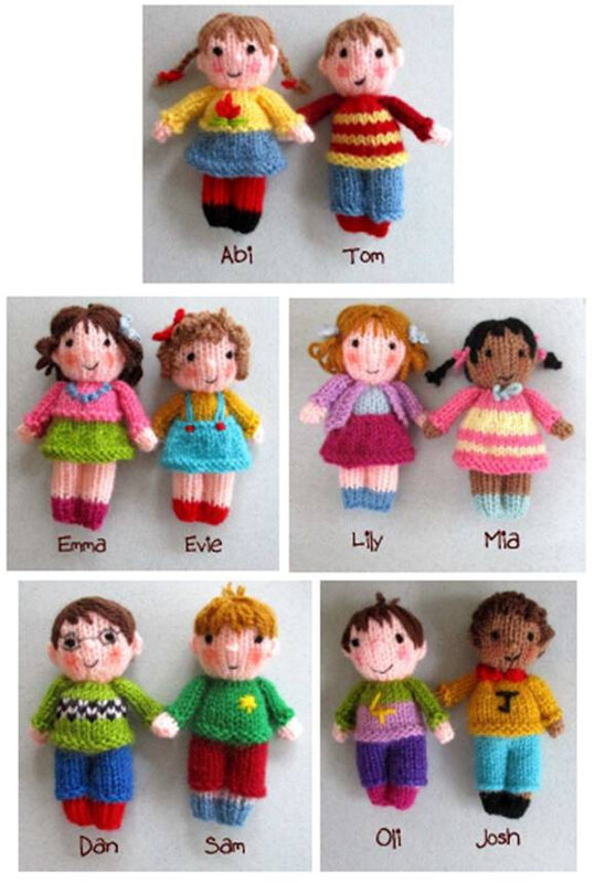 Traduction Cute Little Kids - Dollytime