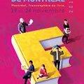 Salon du livre de montréal 2014