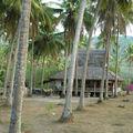 Sud-Ouest de LOMBOK, région de Sékotong