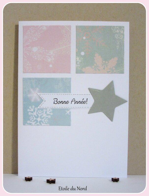 Cartons de Noël de Vinou - J21