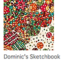 Dominic's Sketchbook