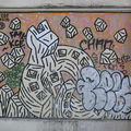 Tag quartier latin #11