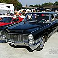 Cadillac sixty special fleetwood 4door sedan-1965
