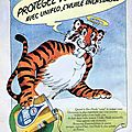 Un tigre dans...