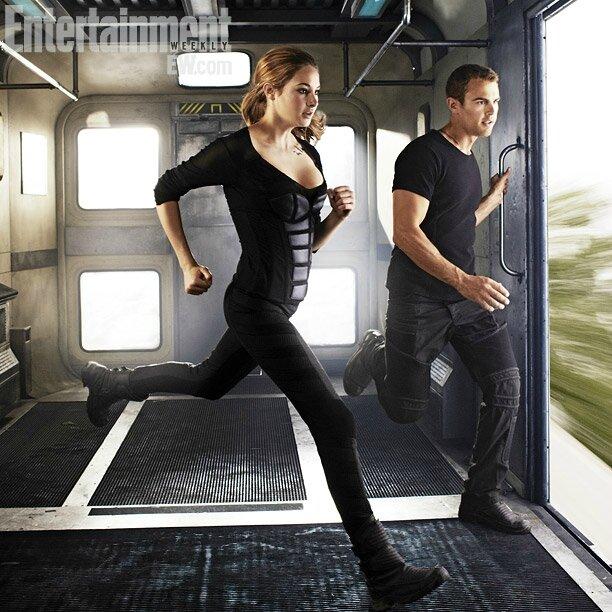 Divergent Movie01 HQb
