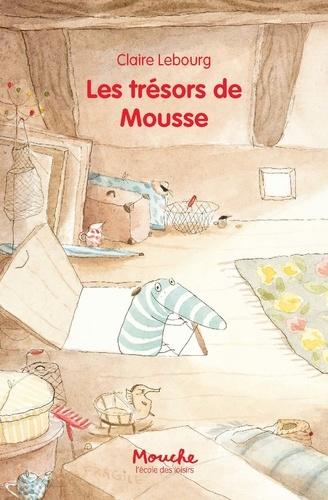 Les TRÉSORS DE MOUSSE