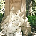 Amiens, tombe de Jules Verne (80)