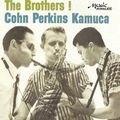 Al Cohn Bill Perkins Richie Kamuca - 1955 - The Brothers ! (Mosaic)