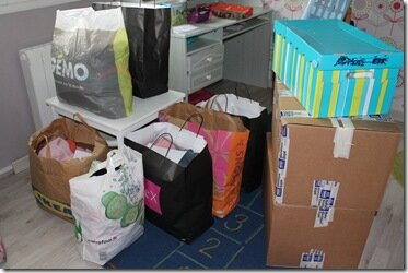 Collecte vêtements mai 2014 (2)