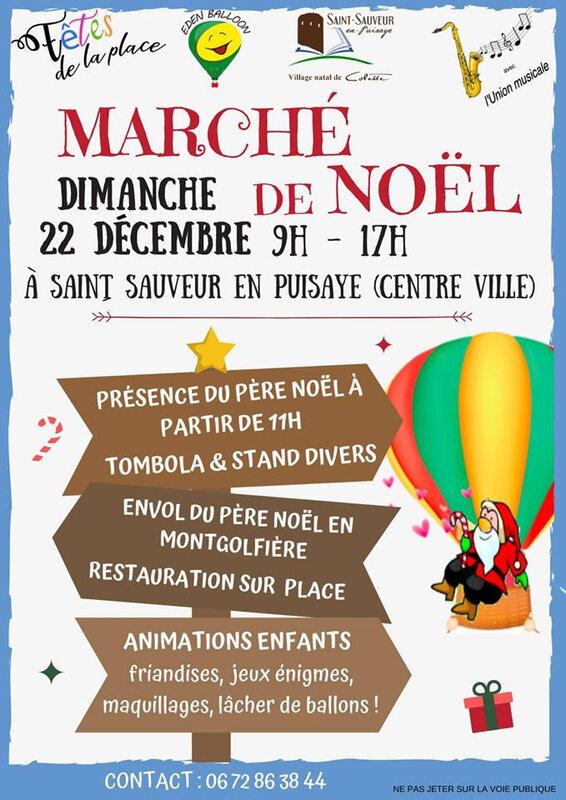 Marché_st sauveur
