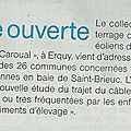 Ouest france 9 mars 2016