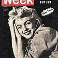 Picture week 26/02/1955