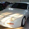 PORSCHE - 944 Turbo Cup - 1988