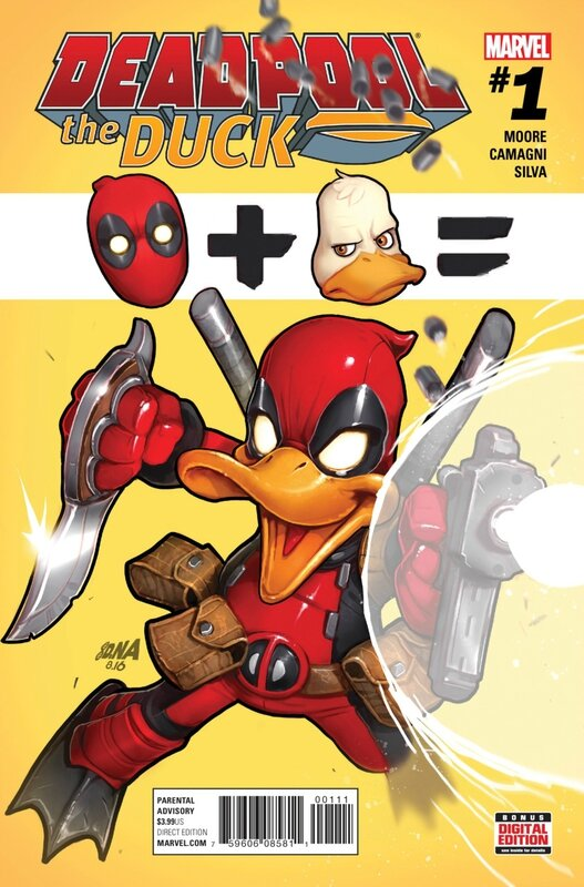 deadpool the duck 01