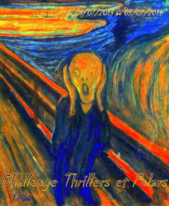 0 Challenge Thrillers & Polars 2014 Liliba 5