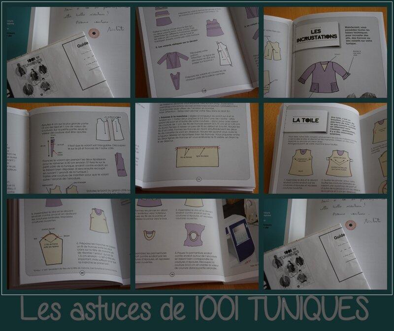 1001tuniques astuces