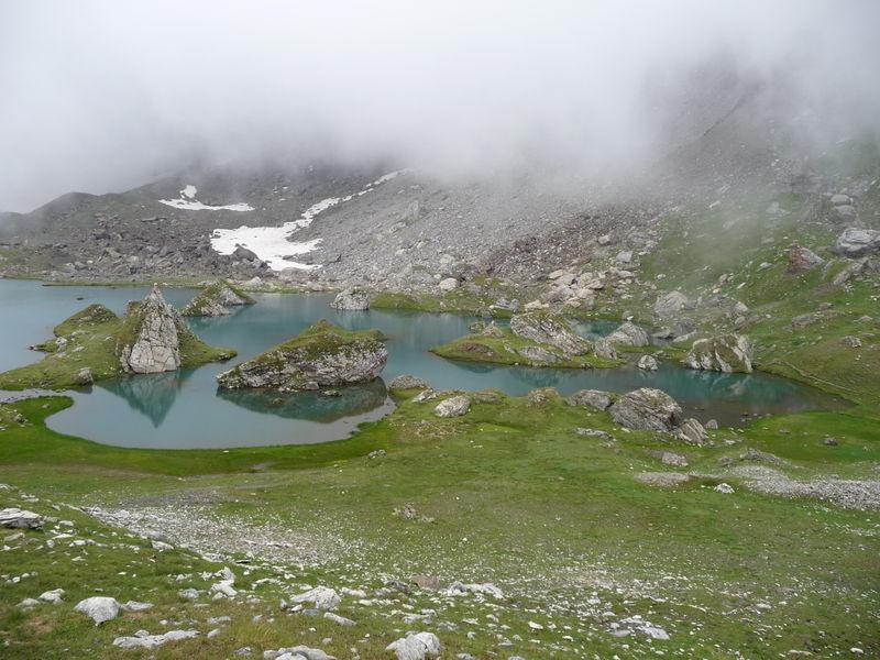 P1060897 Les lacs de Barroude