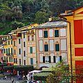 Couleurs de Portofino (Italie)