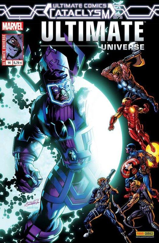 ultimate universe 14
